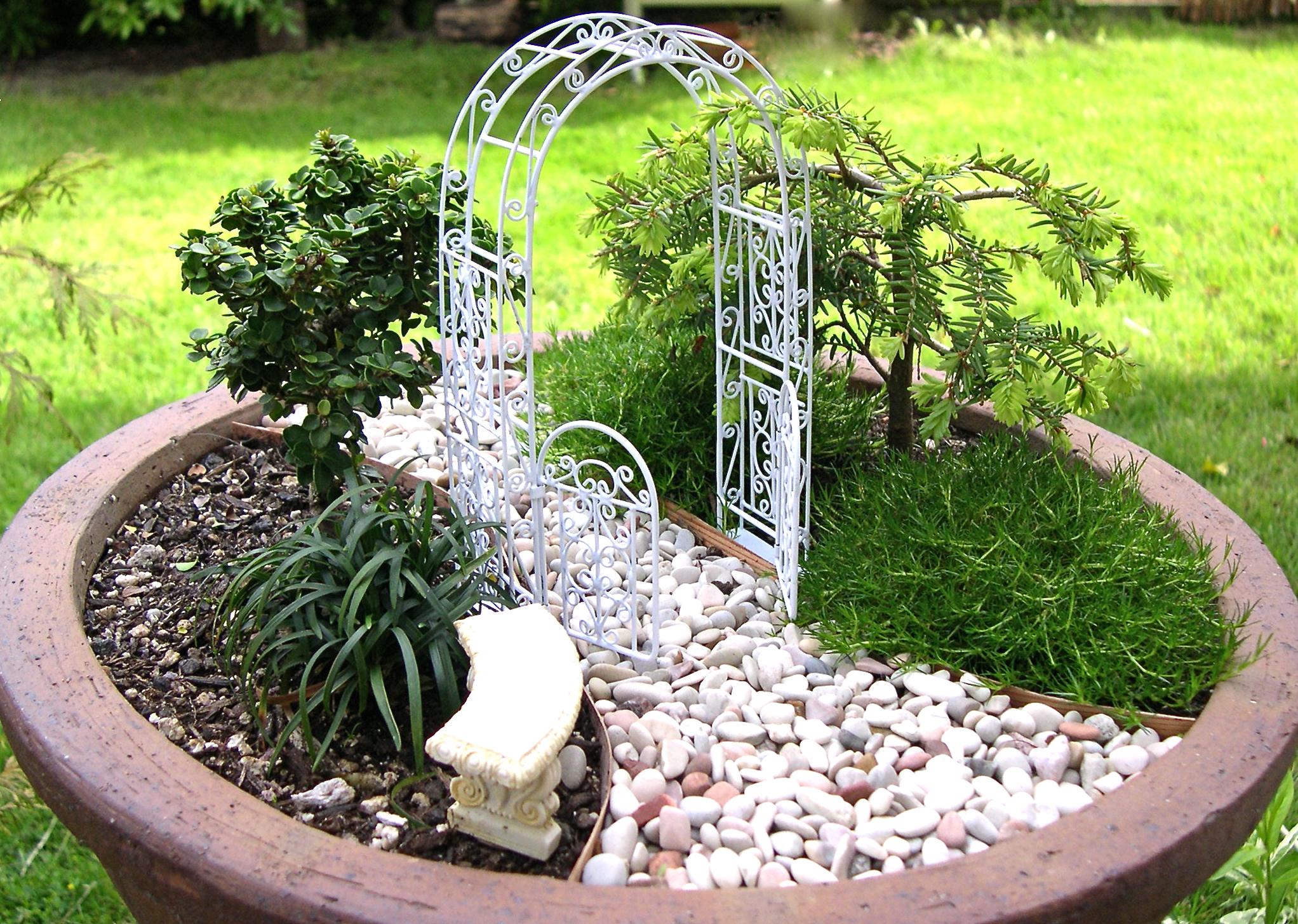 lol miniature garden workshop interactionmk