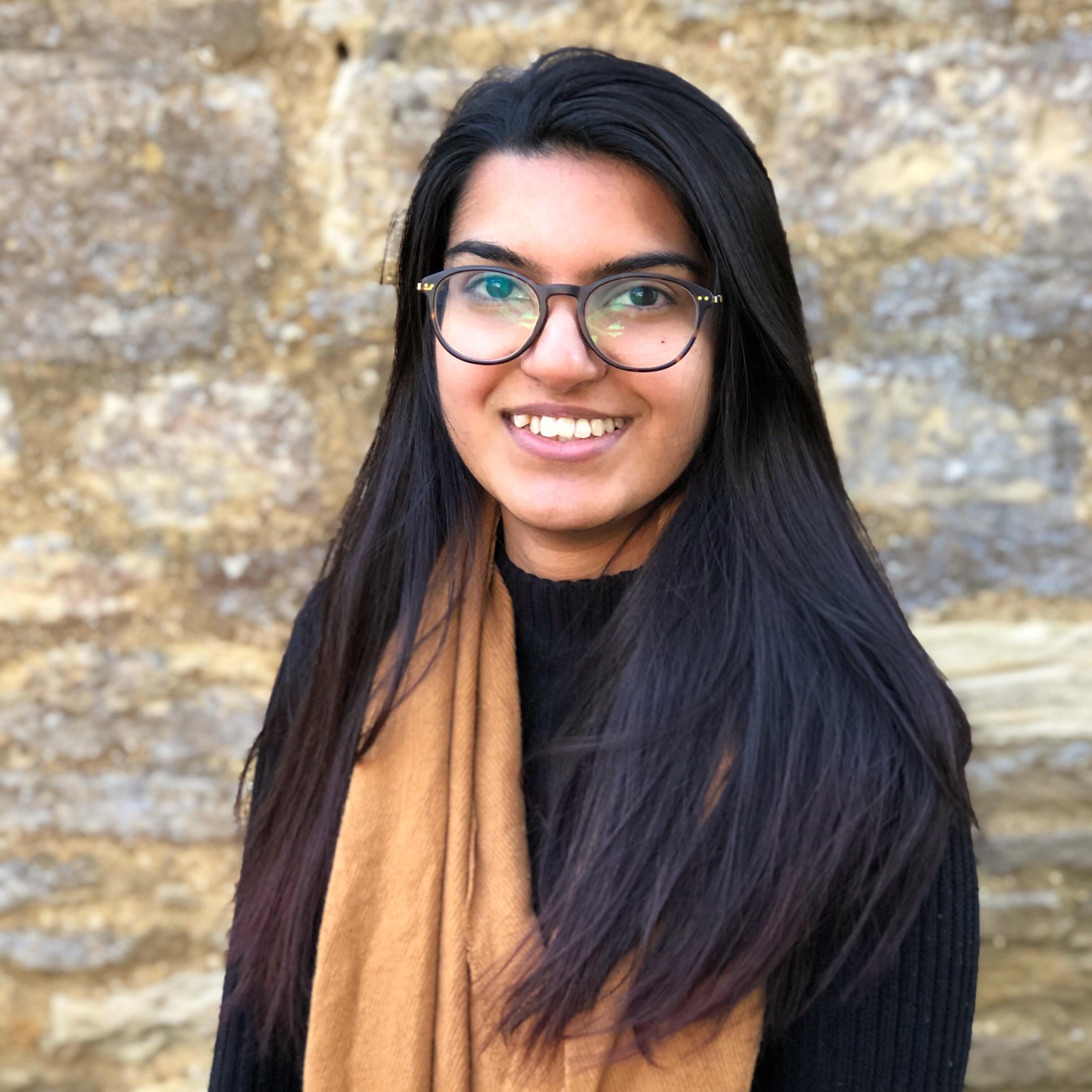 Jesita Patel